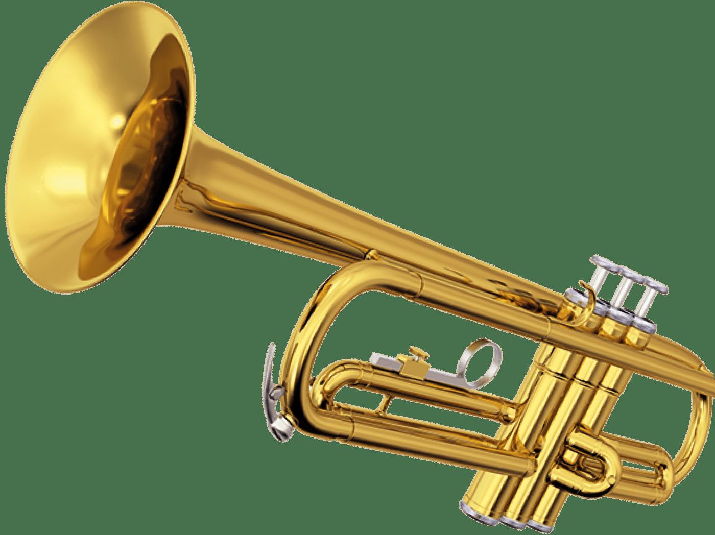 award trumpet