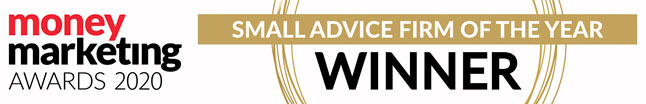 Small Advice Firm of the Year