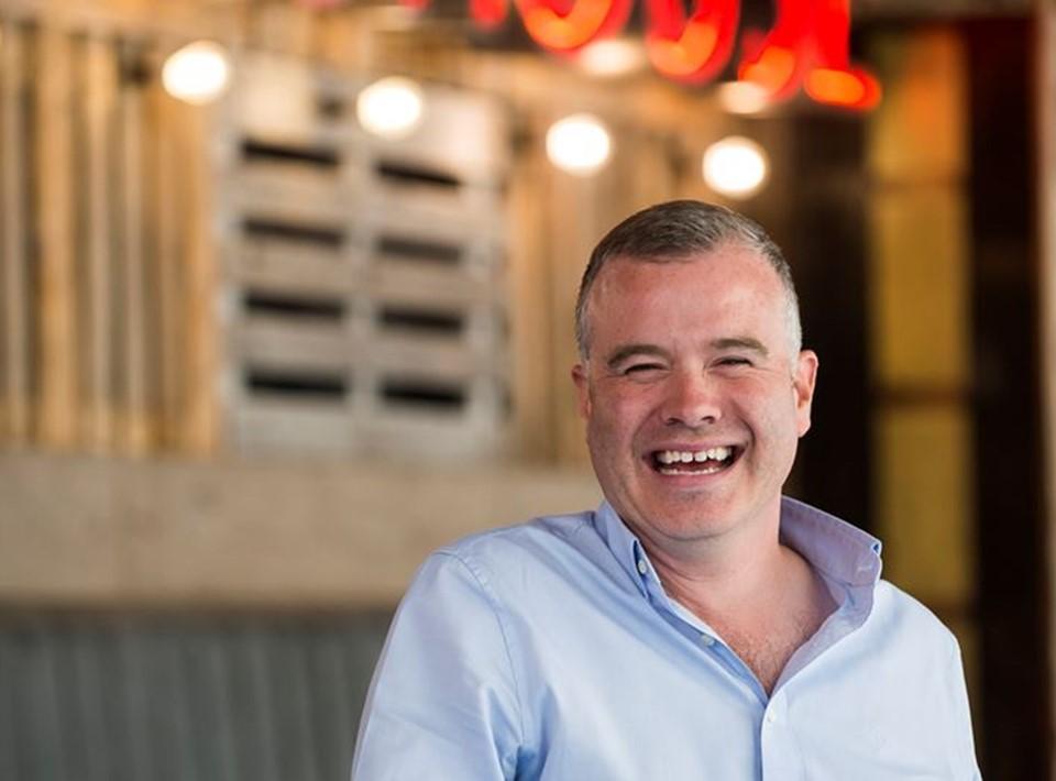 Murphy Wealth named Top 100 Adviser in the UK