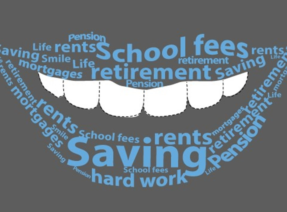The Retirement Smile