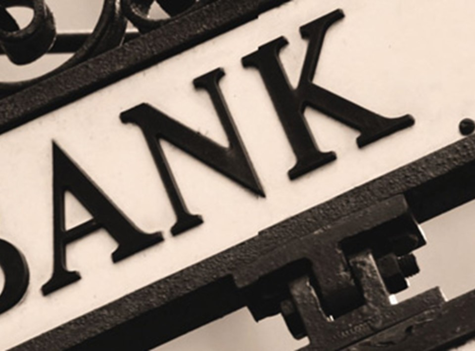 Bank Advice Issues