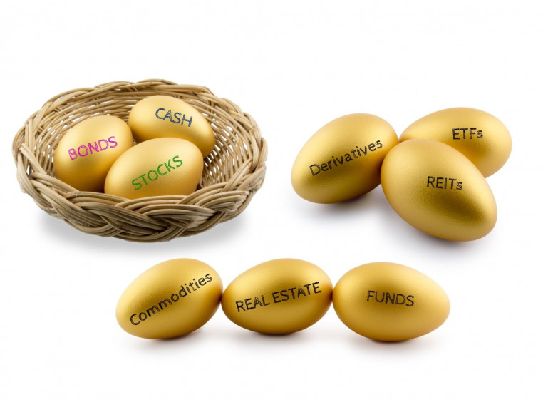 Diversification — more than just a free lunch